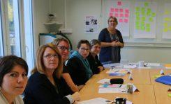 Formation des assistantes maternelles de la Haute Sarthe