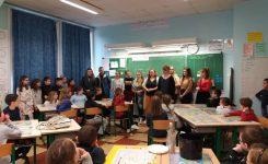 Ateliers sciences pour l'école primaire de Fyé