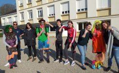 Formation BAFA  pour les élèves à la MFR